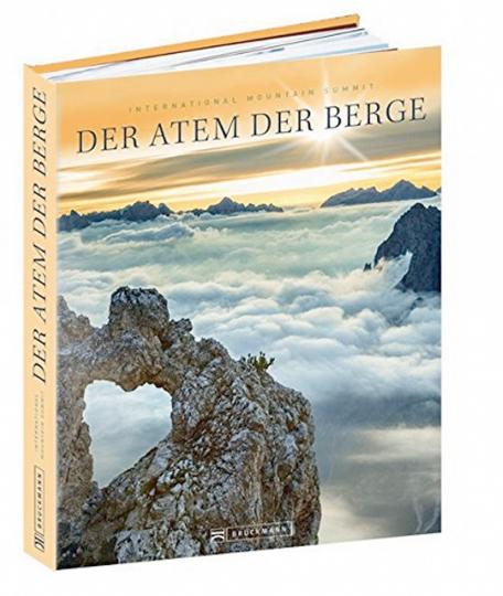 Der Atem der Berge - Alpen, Achttausender und Gipfel aller Kontinente