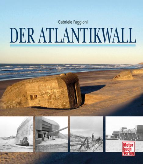 Der Atlantikwall.