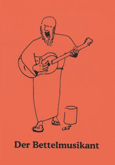 Der Bettelmusikant