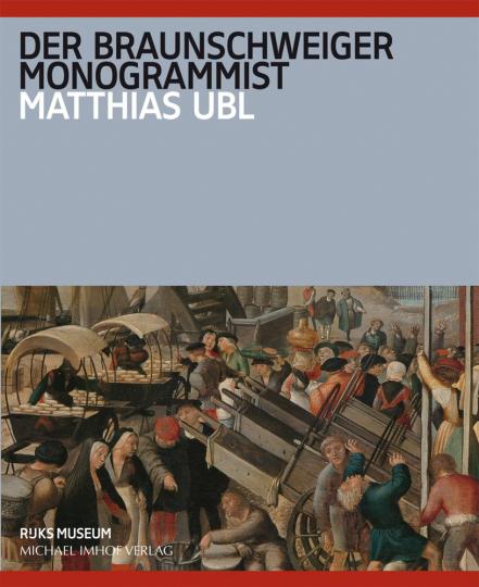 Der Braunschweiger Monogrammist.