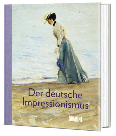 Der Deutsche Impressionismus.