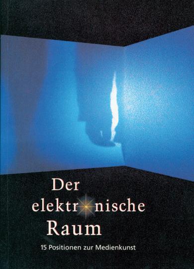 Der elektronische Raum. 15 Positionen zur Medienkunst.
