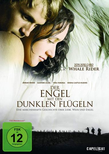 Der Engel mit den dunklen Flügeln DVD