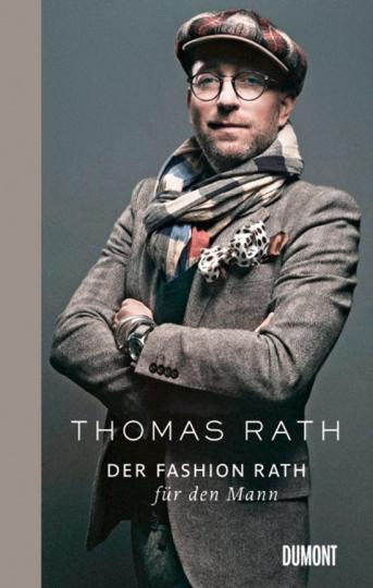 Der Fashion Rath für den Mann.