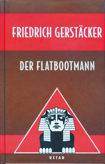 Der Flatbootmann und andere Erzählungen