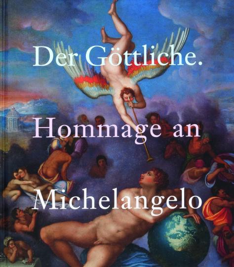 Der Göttliche. Hommage an Michelangelo.