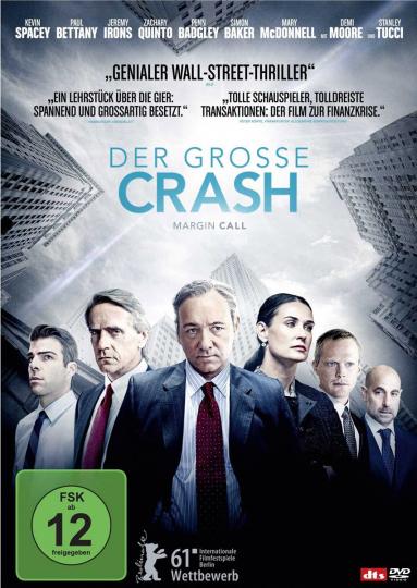 Der große Crash DVD