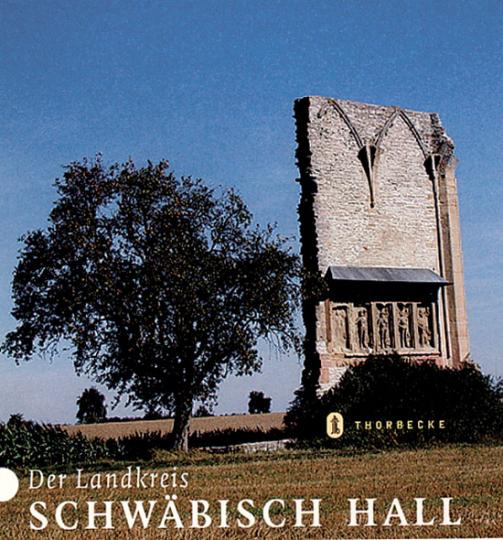 Der Landkreis Schwäbisch-Hall. Kreisbeschreibungen des Landes Baden-Württemberg. 2 Bände