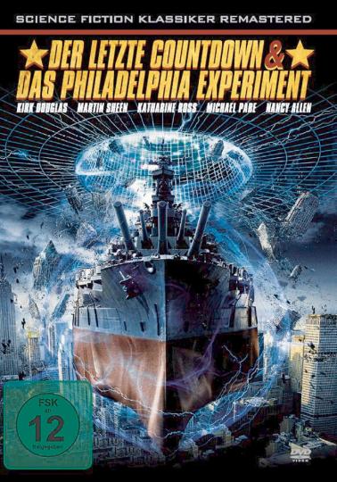 Der letzte Countdown & Das Philadelphia Experiment DVD