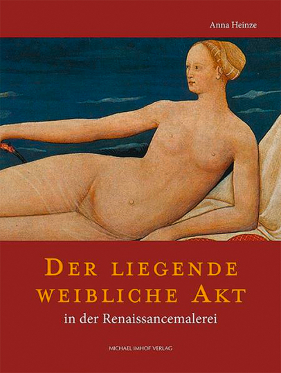 Der liegende weibliche Akt in der Renaissancemalerei.