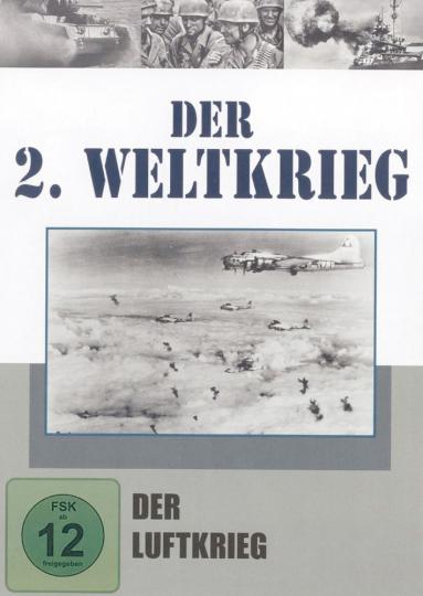 Der Luftkrieg DVD