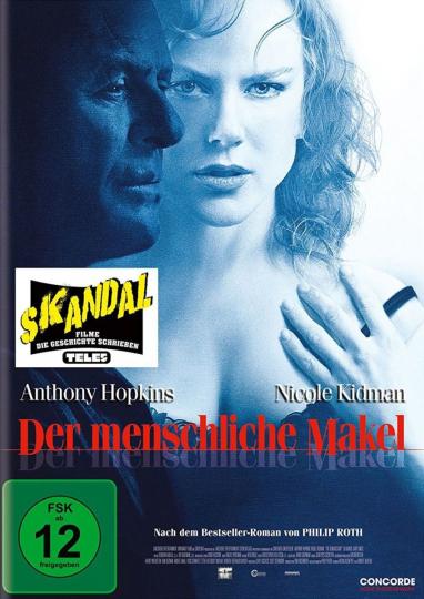 Der Menschliche Makel DVD