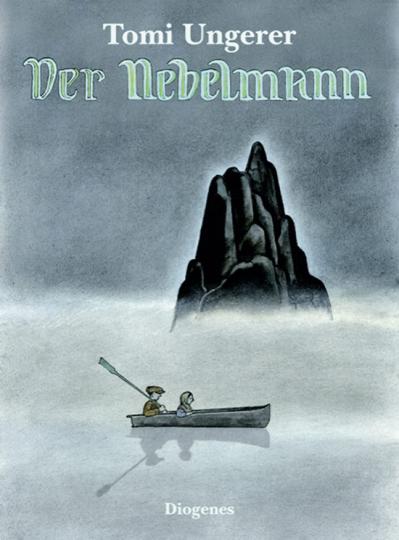 Der Nebelmann. Eine Geschichte aus Irland.