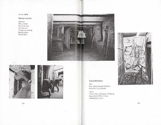 Der Neubau - Maßstab ist die Idee. Paul Pozozza Museum. Wasa Marjanov, Julia Lohmann, Andreas Weigoni.