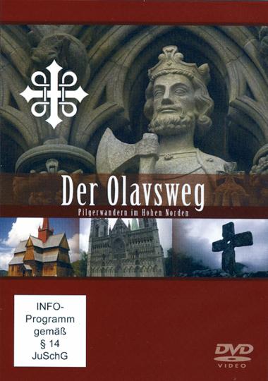 Der Olavsweg DVD