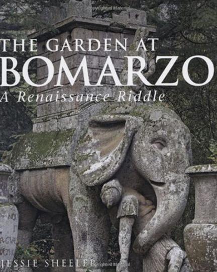 Der Park von Bomarzo. Rätsel der Renaissance.