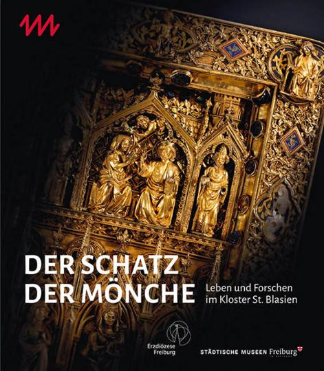 Der Schatz der Mönche. Leben und Forschen im Kloster St. Blasien.