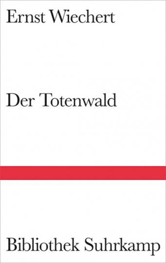 Der Totenwald. Ein Bericht.