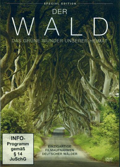 Der Wald DVD
