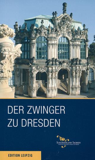 Der Zwinger zu Dresden