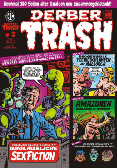 Derber Trash # 2.