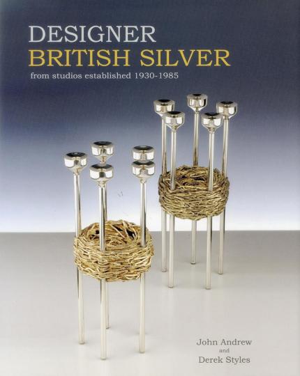 Designer British Silver.