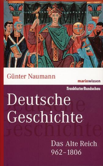 Deutsche Geschichte. 2 Bd.