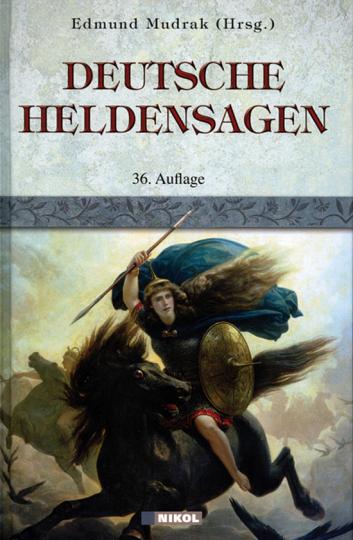 Deutsche Heldensagen.