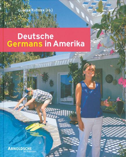 Deutsche in Amerika.