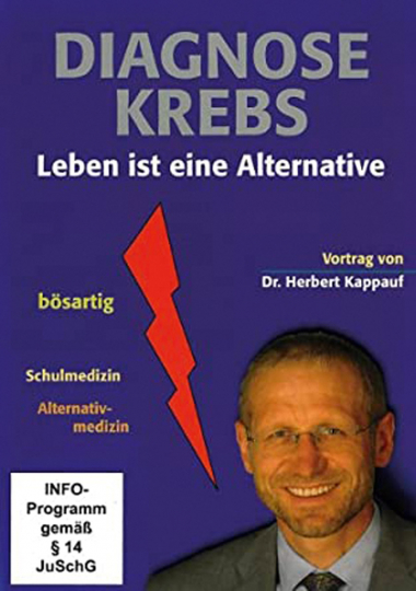 Diagnose Krebs DVD