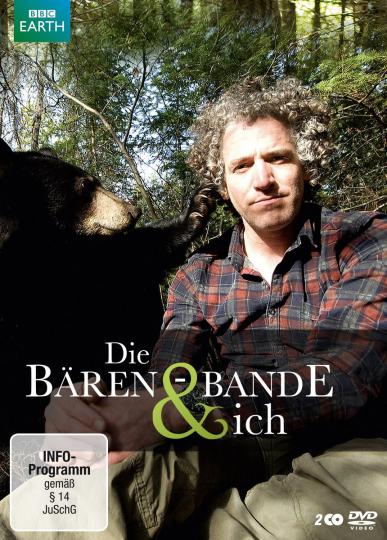 Die Bärenbande & Ich 2 DVDs