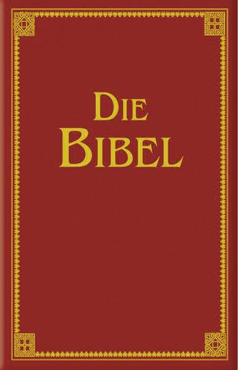Die Bibel. Mit Holzschnitten von Julius Schnorr von Carolsfeld.