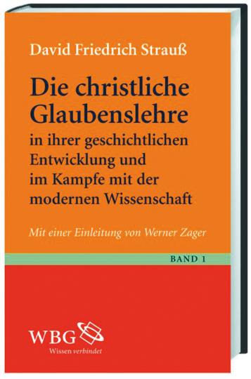 Die christliche Glaubenslehre in ihrer geschichtlichen Entwicklung und im Kampfe mit der modernen Wissenschaft dargestellt.