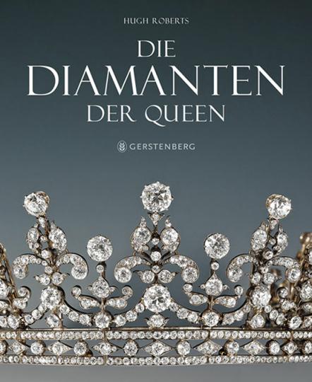 Die Diamanten der Queen.