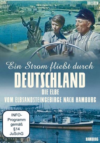 Die Elbe DVD