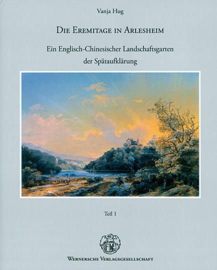 Die Eremitage in Arlesheim. 2 Bd.