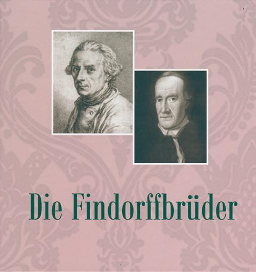 Die Findorffbrüder.