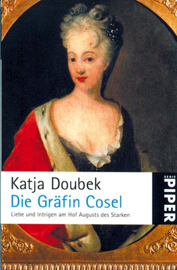Die Gräfin Cosel