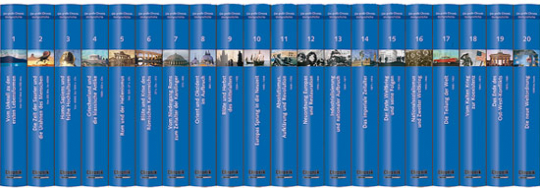 Die Große Chronik Weltgeschichte in 20 Bänden.