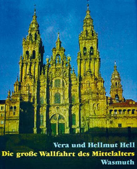 Die große Wallfahrt des Mittelalters