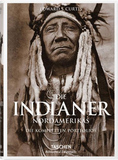 Die Indianer Nordamerikas.