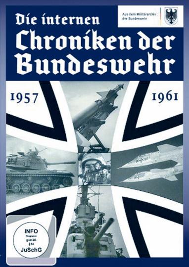 Die internen Chroniken der Bundeswehr DVD