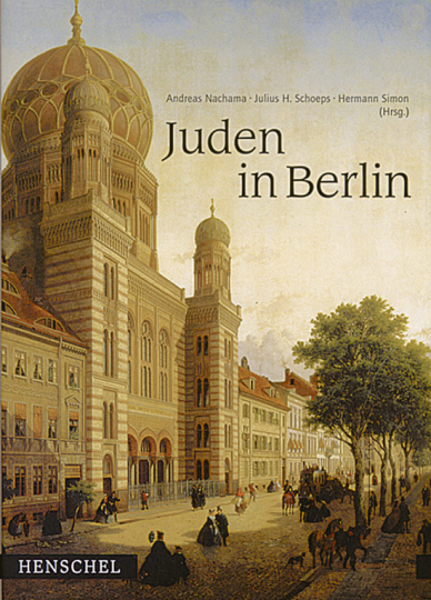 Juden in Berlin.