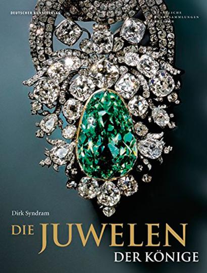 Die Juwelen der Könige. Schmuckensembles des 18. Jahrhunderts aus dem Grünen Gewölbe.