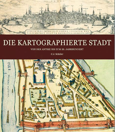 Die kartographierte Stadt