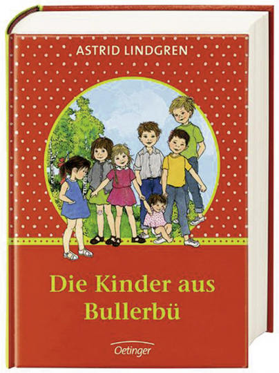 Die Kinder aus Bullerbü.