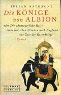 Die Könige von Albion