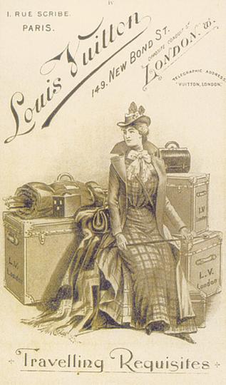 Die Krinoline bleibt in Kairo - Reisende Frauen 1650 bis 1900