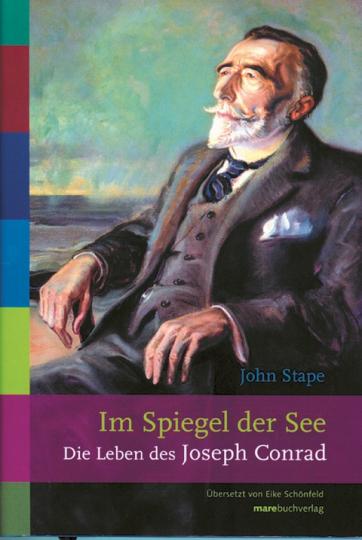 Die Leben des Joseph Conrad - Im Spiegel der See