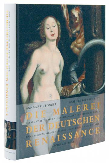 Die Malerei der deutschen Renaissance